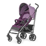 Коляска lite way 2 top bb purple Chicco